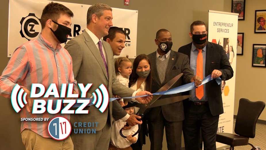 Daily Buzz 4-20-21 | CZAR-Power Moves to Warren, Lordstown Motors' Stock Slips After San Felipe