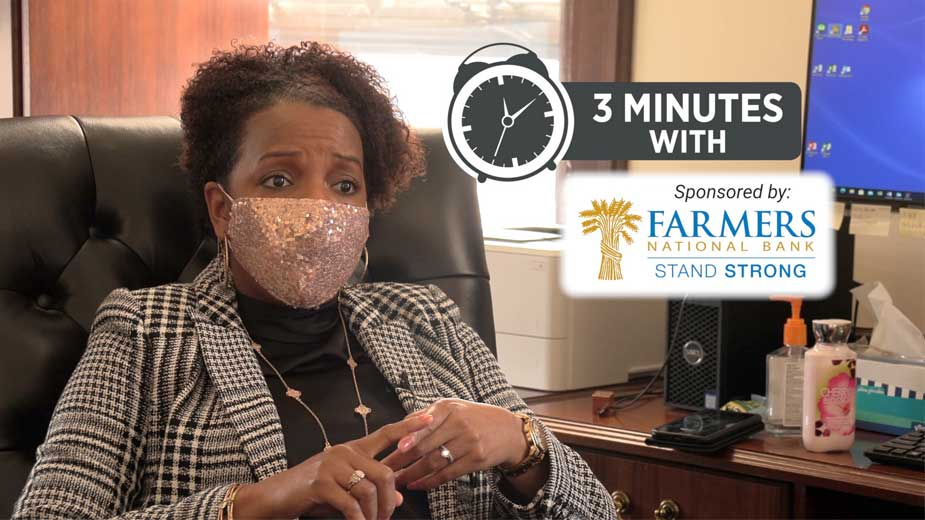 Judge Carla Baldwin's Advice for Law Students