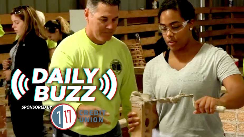 Daily Buzz 4-16-21 | Skilled Trades Expo Returns, Columbiana Students Create a New Downtown Space