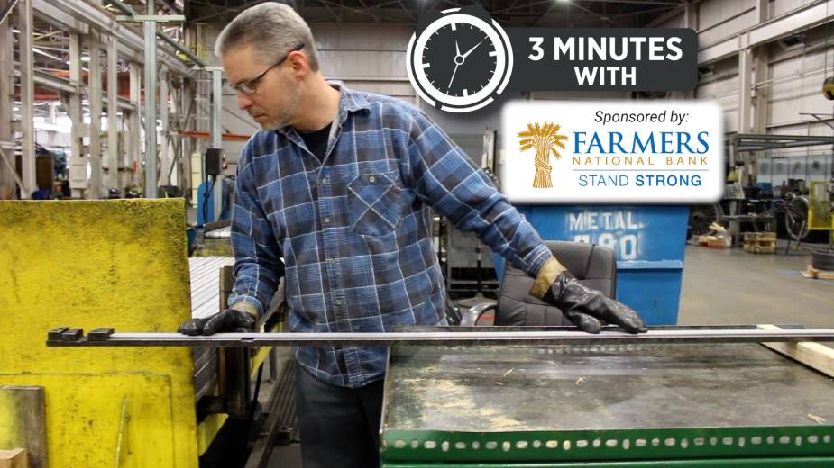 Manufacturing: It's Challenging Everyday