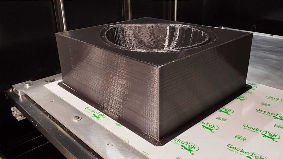 Tricks of the Tradesman: Cooper Farms' Entry Into Additive Manufacturing