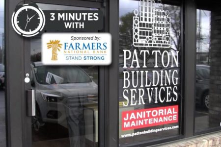 Patton Building Services Grows into the Mahoning Valley