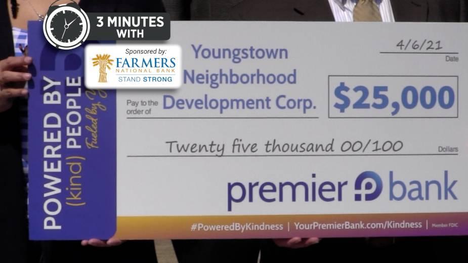 YNDC Receives $25K for Housing Counseling Program