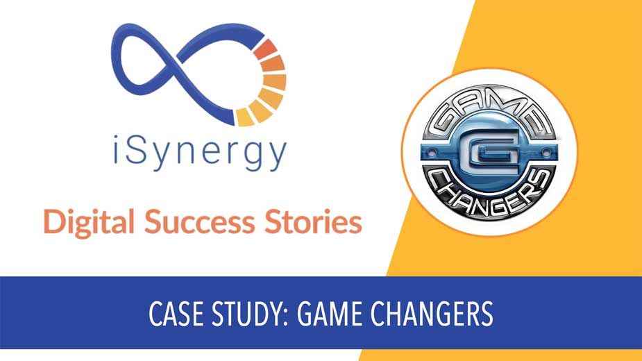 iSynergy Case Study: GameChangers