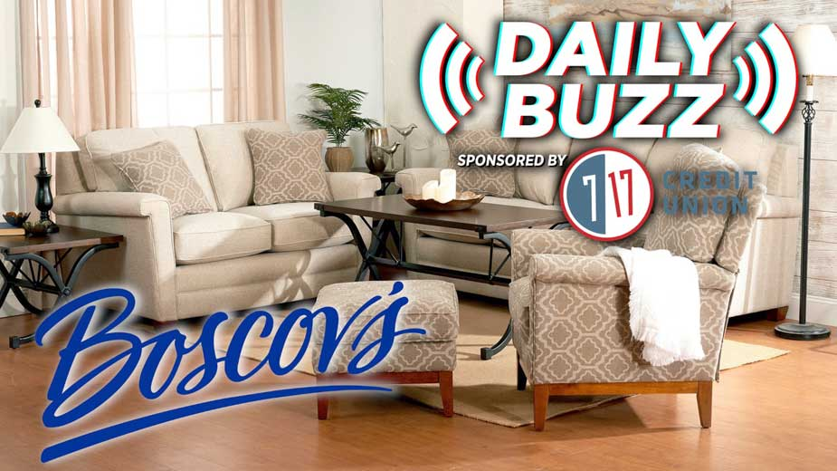 Daily Buzz 5-7-21 | Boscov's Sets Opening Date, Local Businesses Expand Online During Pandemic