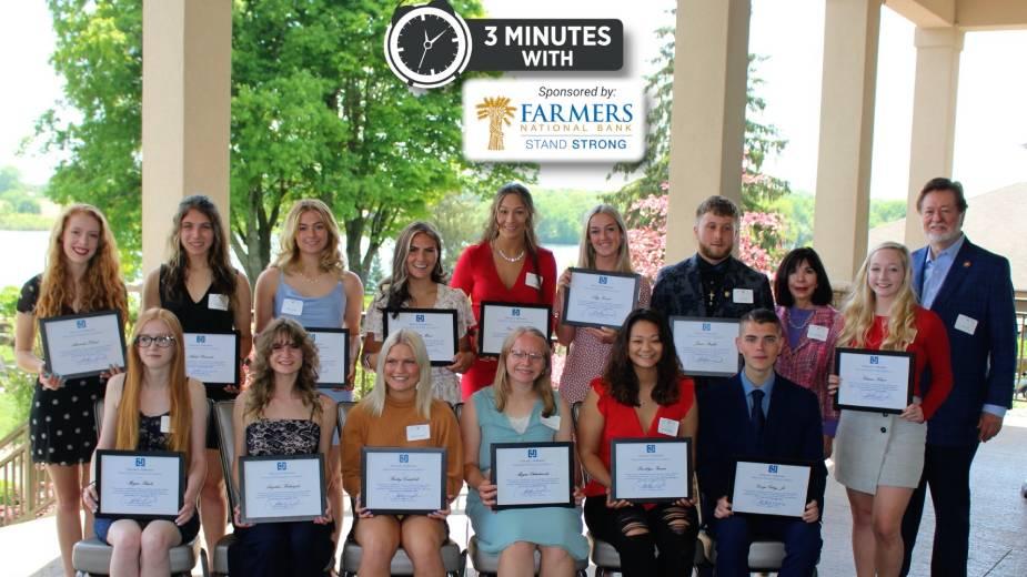 High School Graduates Awarded $150K in Scholarships