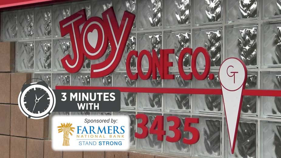 Joy Cone Makes Plans to Expand