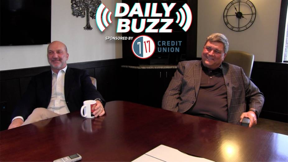 Daily Buzz 6-1-21 | Southwoods Grows with Orthopedics, PPP Loan Data, Salute to Veterans