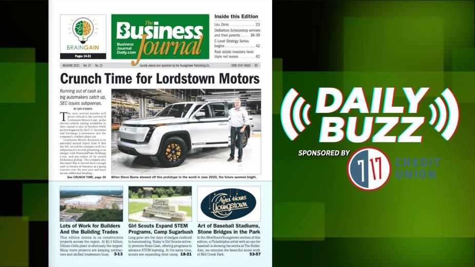 Lordstown Motors