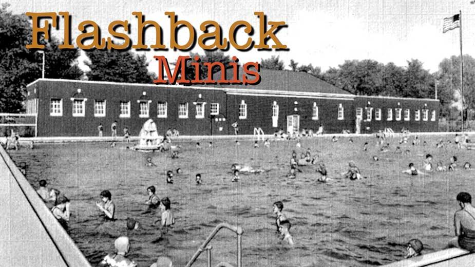 Flashback Minis: Packard Pool
