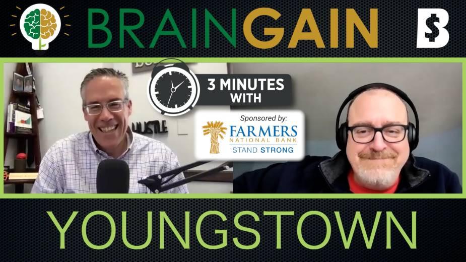 Brain Gain Podcast Excerpt: Marc Malandro