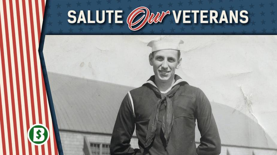 Salute Our Veterans: Daniel Rossi on Enlisting in the Navy