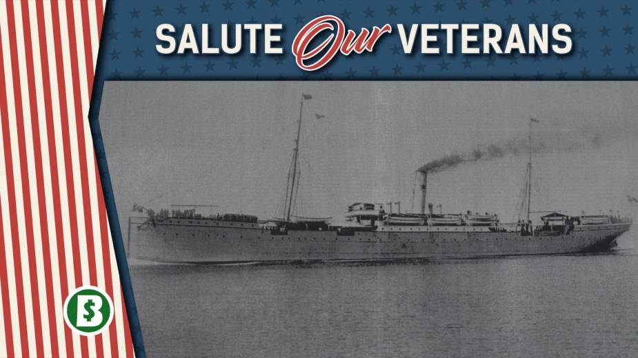 Salute Our Veterans: Daniel Rossi on Serving in the U.S. Navy