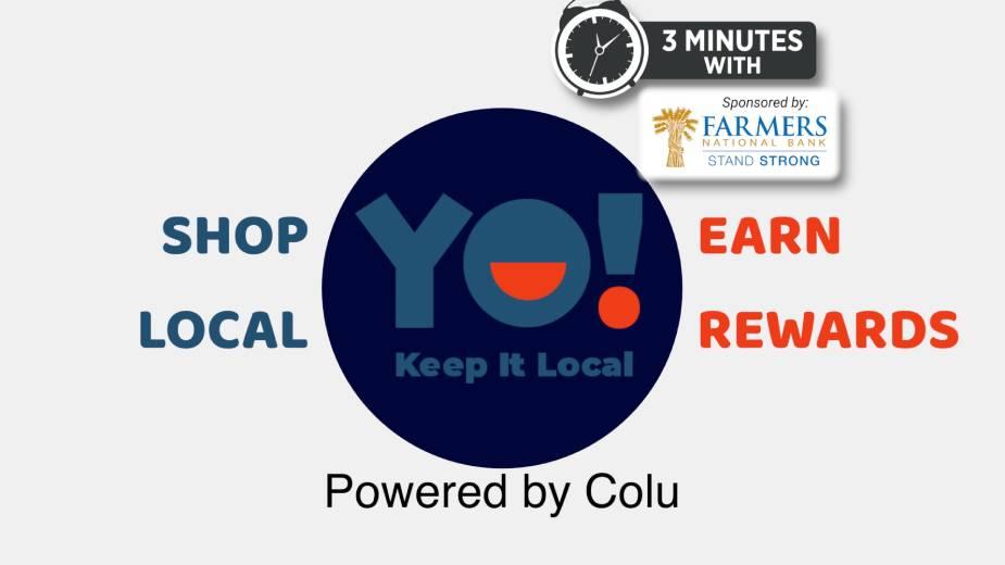 YO! App Rewards Shopping Local in Youngstown