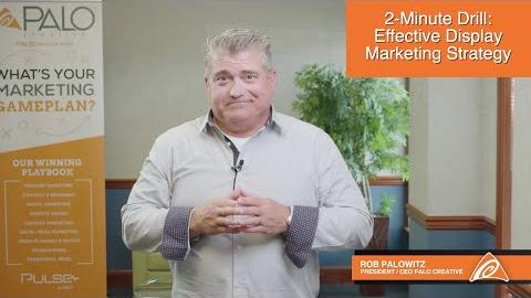 Display Ad Marketing Strategy