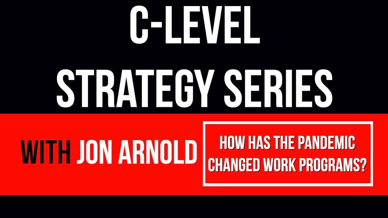C-Level Strategy Series