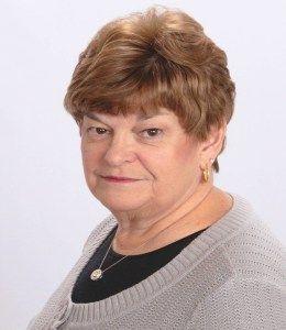 Mary Ann Drabek