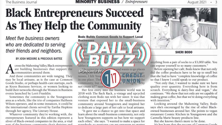 Minority Entrepreneurship