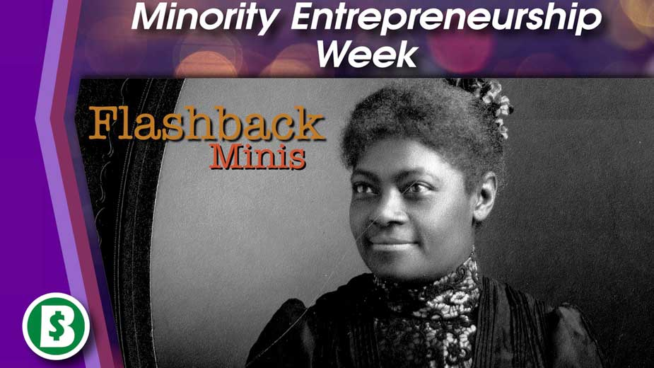 Flashback Minis: Carrie Green Mountain | Business Journal Daily