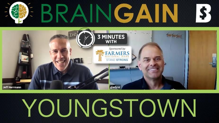 Brain Gain Podcast Excerpt: Gary Gladysz
