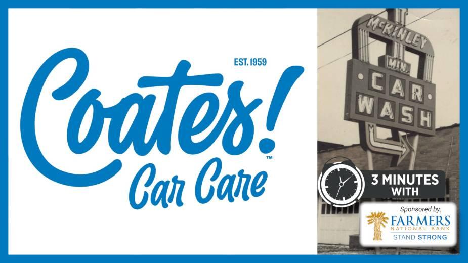 Rebranding Brings Back Old Memories at Coates Car Care