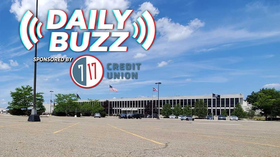 Daily Buzz 8-20-21 | Lordstown Motors Stock Plummets and Inc. 5000 List Includes Area Businesses