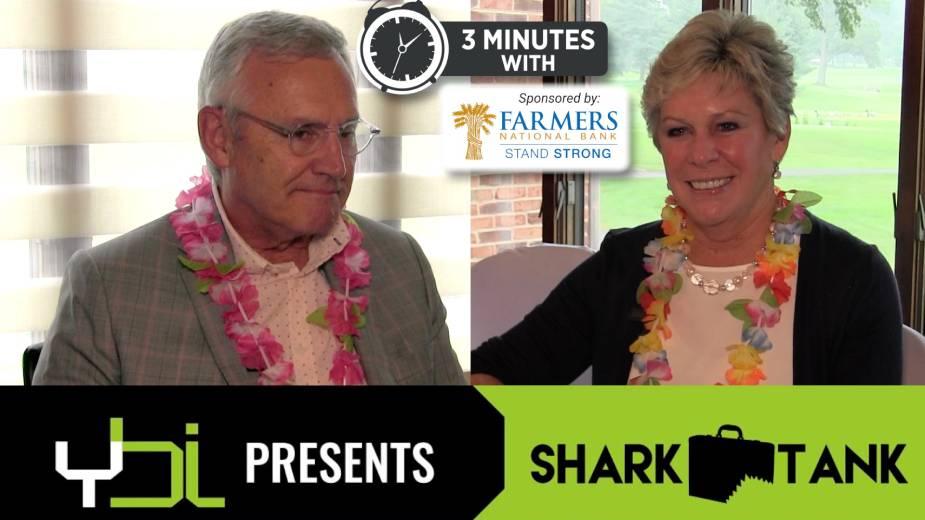 Tressels Talk YBI's Shark Tank