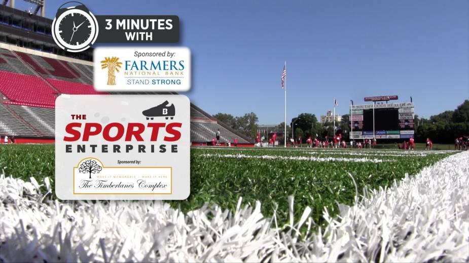 Donations Bring Big Projects to YSU Athletics