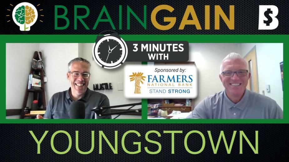 Brain Gain Podcast Excerpt: PNDC's Rod Wilt