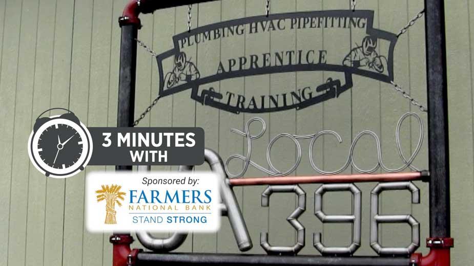 Plumbers & Pipefitters Apprenticeship Program Feeds Oil & Gas Industry