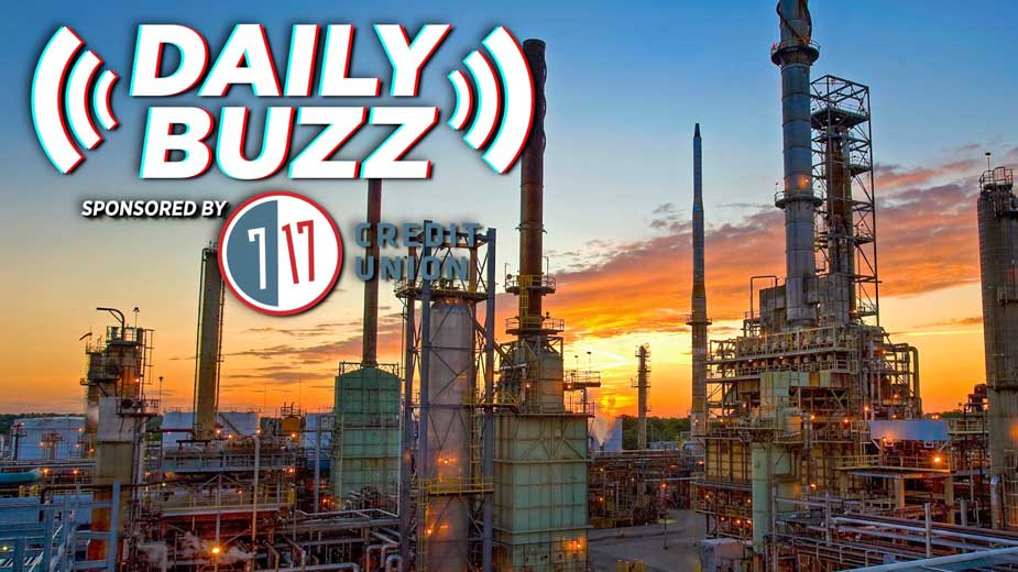 Construction Jobs Plentiful in Oil & Gas, ARP Funds for Economic Development
