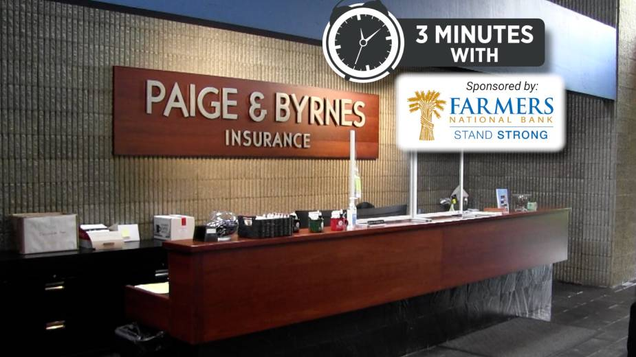 Paige & Byrnes Reaches 100 Years in Business