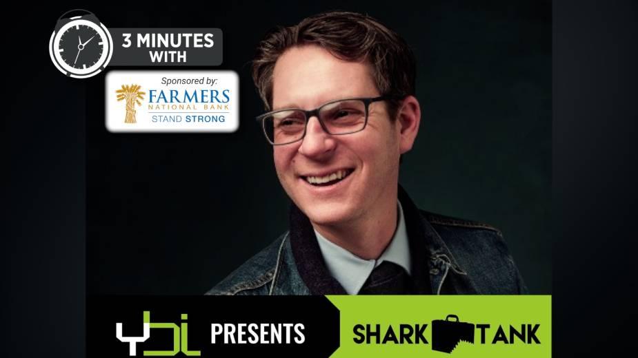 YBI Shark Tank Profile: Atlas Partners' Wolf Starr