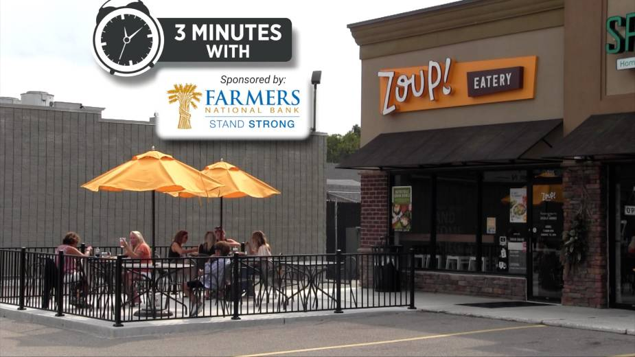 Zoup! Eatery Celebrates Soup-erb Grand Opening