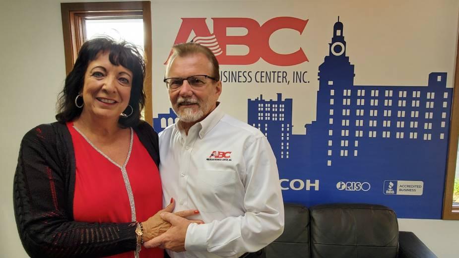 American Business Center, Boardman, Ohio