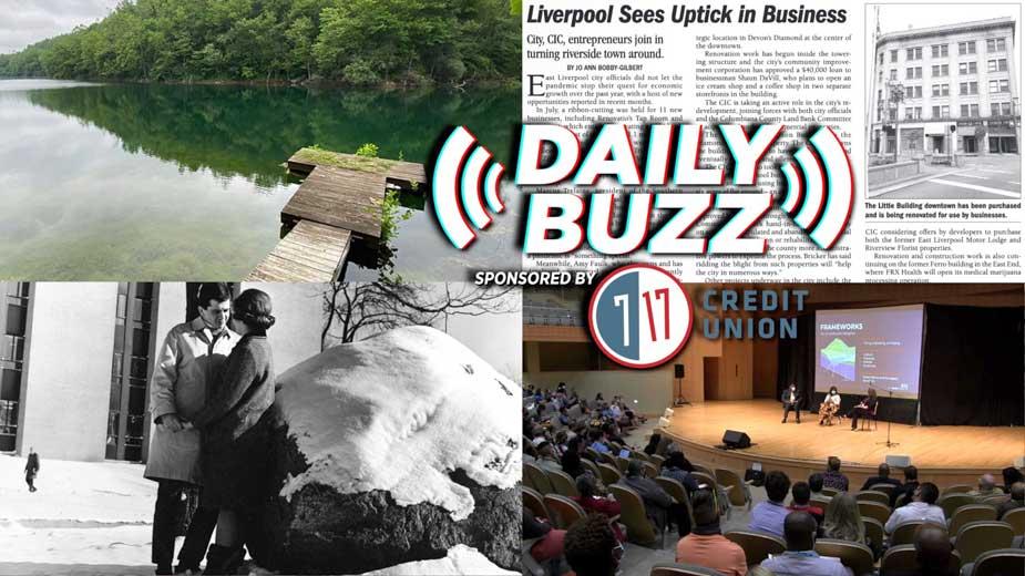 Daily Buzz   Collaboration Breeds Development; History of YSU's Rock