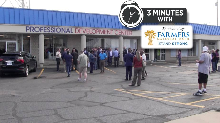Flying High Opens Professional Development Center in Warren