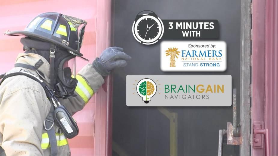 Navigators Excerpt: Trades Represented in Fire Service