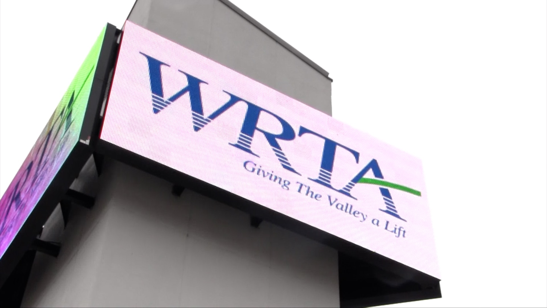 Western Reserve Transit Authority